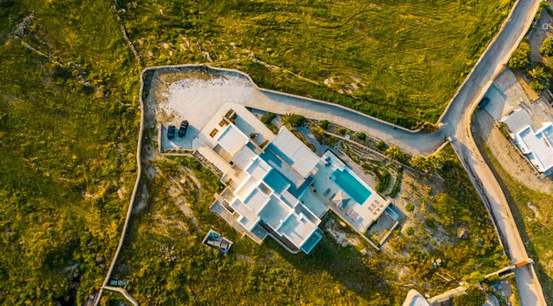 Luxury Villa Mykonos Lia Beach, Mykonos Luxury Estate 33