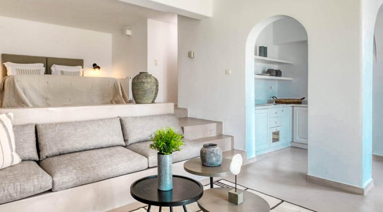 Luxury Villa Mykonos Lia Beach, Mykonos Luxury Estate 4