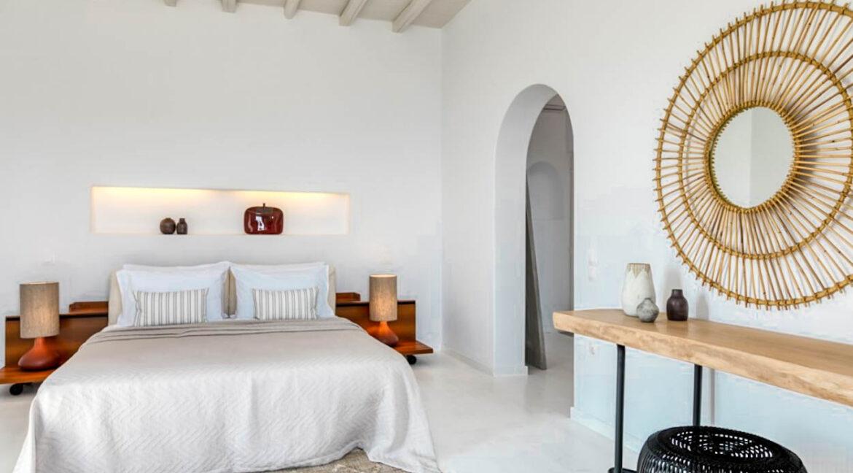 Luxury Villa Mykonos Lia Beach, Mykonos Luxury Estate 5