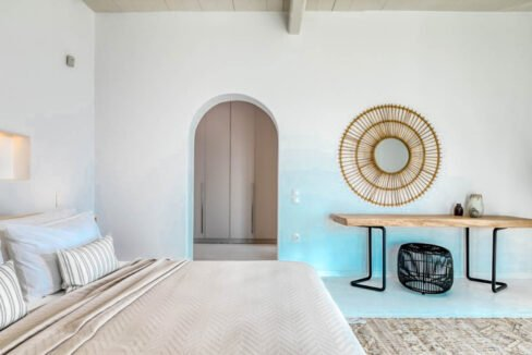 Luxury Villa Mykonos Lia Beach, Mykonos Luxury Estate 6