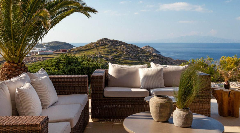 Luxury Villa Mykonos Lia Beach, Mykonos Luxury Estate A 10