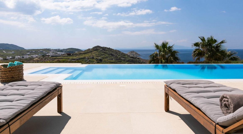 Luxury Villa Mykonos Lia Beach, Mykonos Luxury Estate A 11