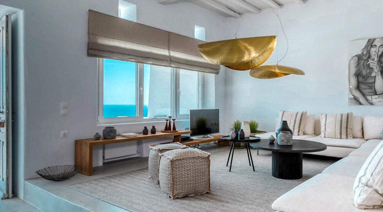 Luxury Villa Mykonos Lia Beach, Mykonos Luxury Estate A 3