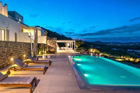 Luxury Villa Mykonos Lia Beach, Mykonos Luxury Estate A 9