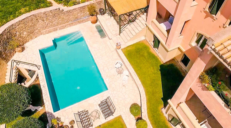 Luxury Villa for Sale Corfu Greece. Corfu Property 1
