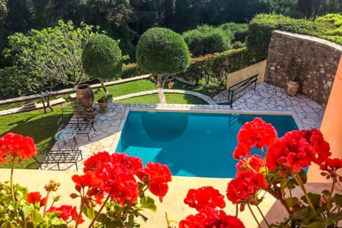 Luxury Villa for Sale Corfu Greece. Corfu Property 10