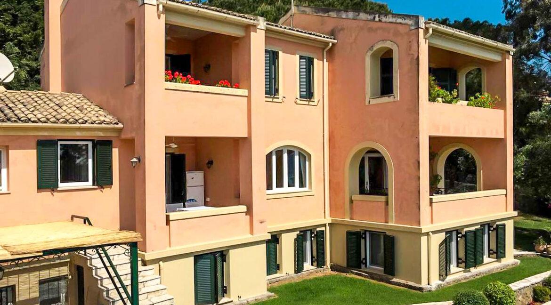 Luxury Villa for Sale Corfu Greece. Corfu Property 11