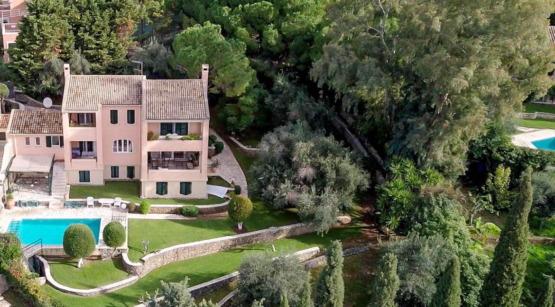 Luxury Villa for Sale Corfu Greece. Corfu Property 12