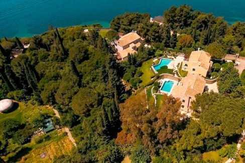 Luxury Villa for Sale Corfu Greece. Corfu Property 13