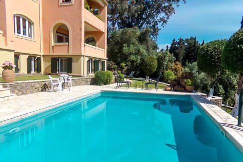 Luxury Villa for Sale Corfu Greece. Corfu Property 16