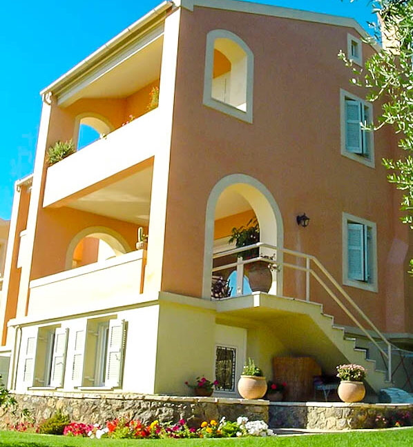 Luxury Villa for Sale Corfu Greece. Corfu Property 18