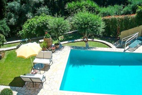 Luxury Villa for Sale Corfu Greece. Corfu Property 19