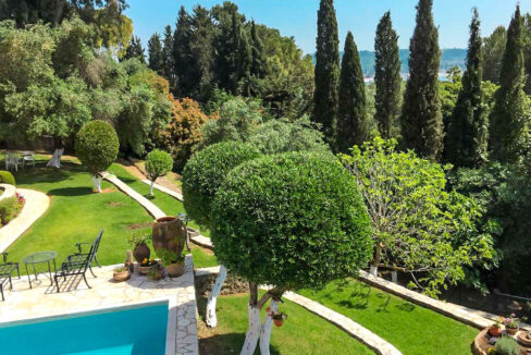 Luxury Villa for Sale Corfu Greece. Corfu Property 2