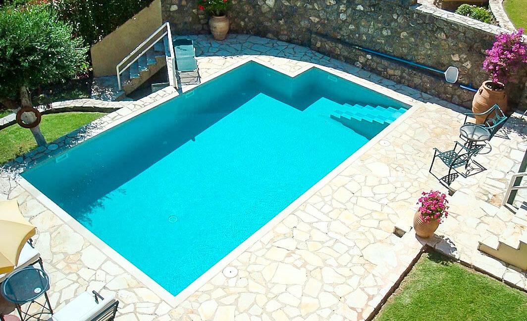 Luxury Villa for Sale Corfu Greece. Corfu Property 20