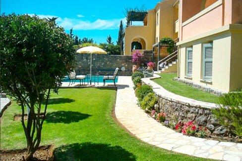 Luxury Villa for Sale Corfu Greece. Corfu Property 21