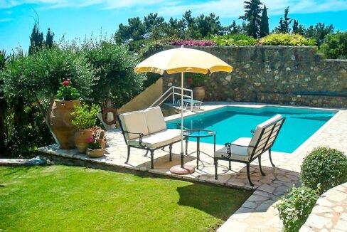 Luxury Villa for Sale Corfu Greece. Corfu Property 22