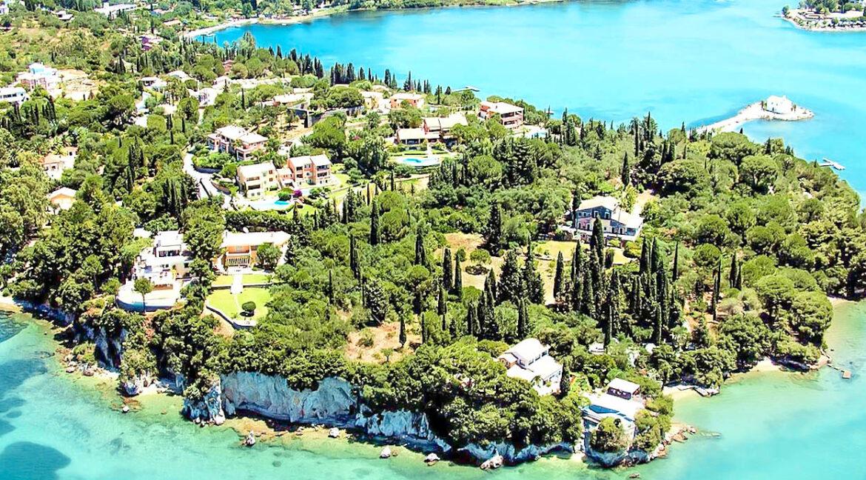 Luxury Villa for Sale Corfu Greece. Corfu Property 24
