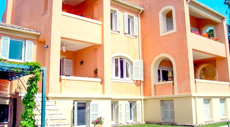 Luxury Villa for Sale Corfu Greece. Corfu Property 25