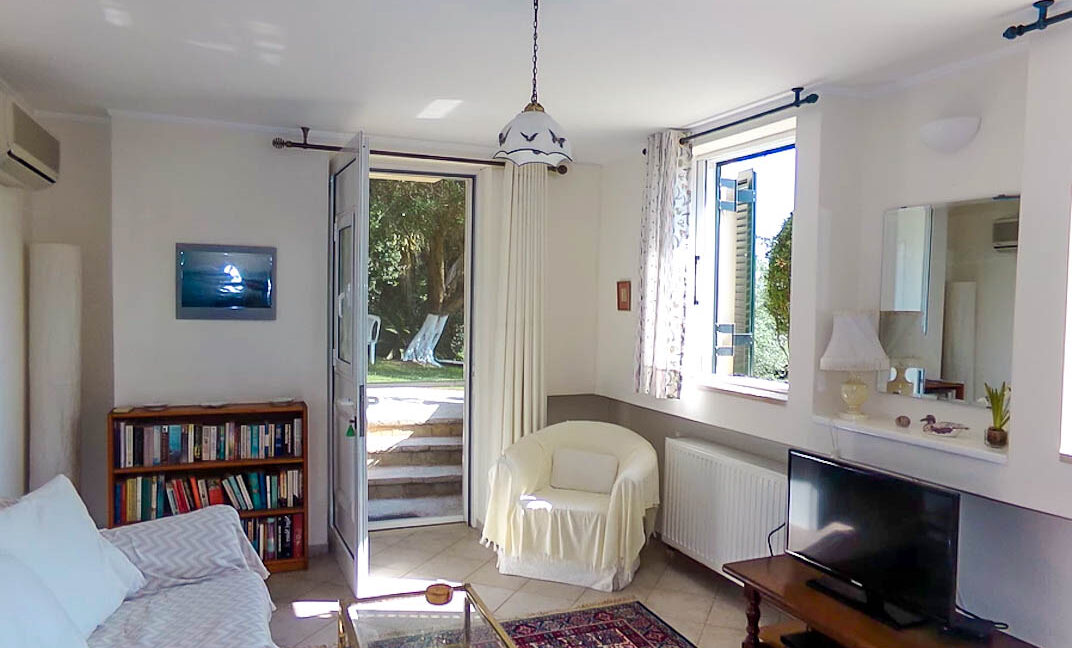 Luxury Villa for Sale Corfu Greece. Corfu Property 26