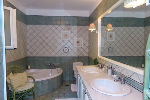 Luxury Villa for Sale Corfu Greece. Corfu Property 27