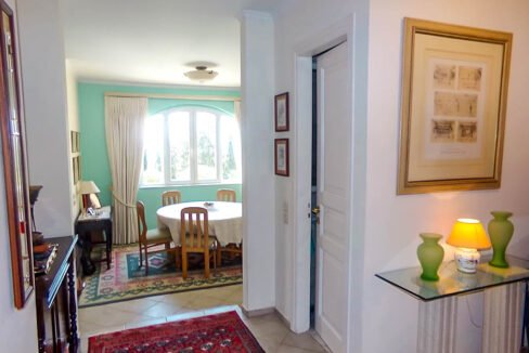 Luxury Villa for Sale Corfu Greece. Corfu Property 32