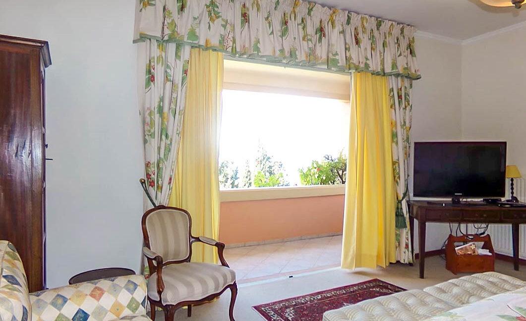 Luxury Villa for Sale Corfu Greece. Corfu Property 35