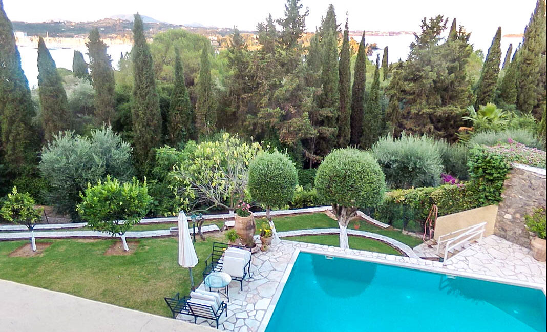 Luxury Villa for Sale Corfu Greece. Corfu Property 36