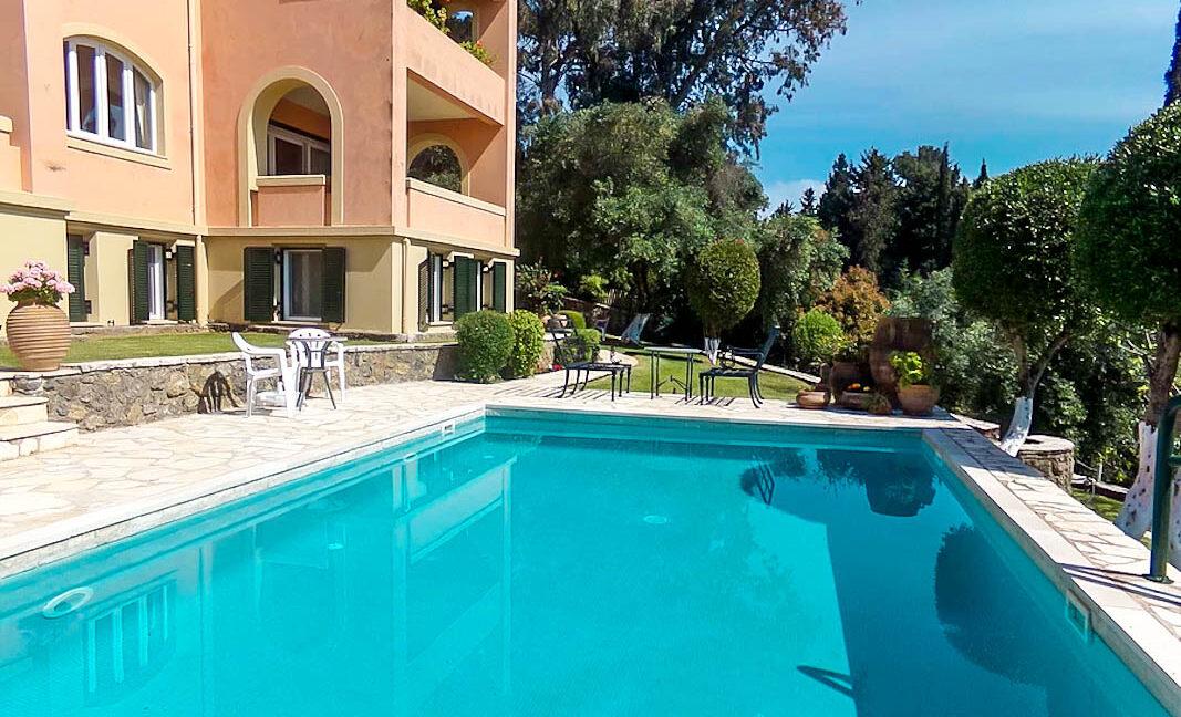 Luxury Villa for Sale Corfu Greece. Corfu Property 37