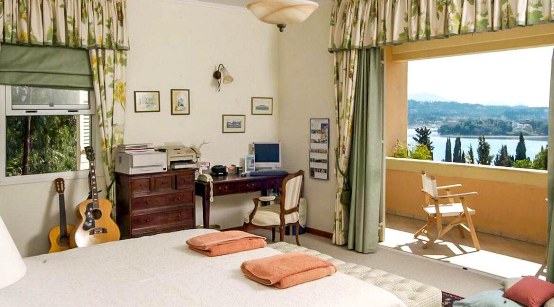Luxury Villa for Sale Corfu Greece. Corfu Property 5