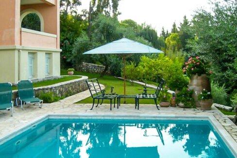 Luxury Villa for Sale Corfu Greece. Corfu Property 9