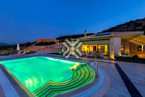 Luxury Villas at Syvota Ionio Greece, Syvota Villas Greece 11