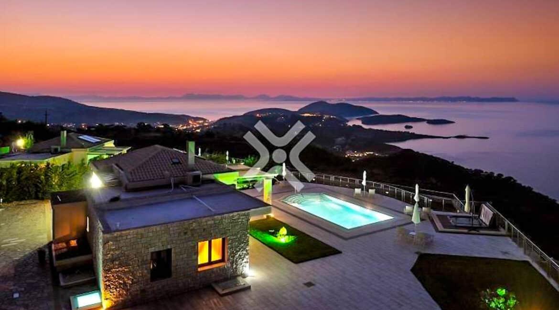 Luxury Villas at Syvota Ionio Greece, Syvota Villas Greece 13