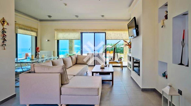 Luxury Villas at Syvota Ionio Greece, Syvota Villas Greece 14
