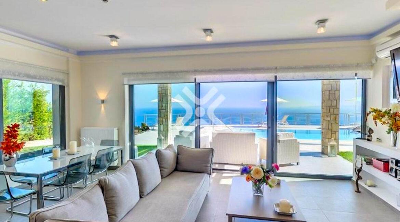 Luxury Villas at Syvota Ionio Greece, Syvota Villas Greece 16