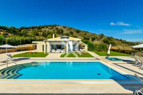Luxury Villas at Syvota Ionio Greece, Syvota Villas Greece 18