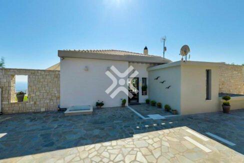 Luxury Villas at Syvota Ionio Greece, Syvota Villas Greece 19