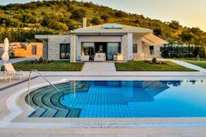 Luxury Villas at Syvota Ionio Greece, Syvota Villas Greece