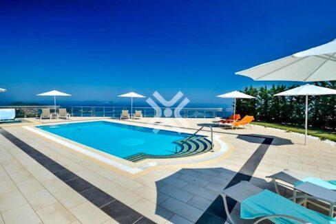 Luxury Villas at Syvota Ionio Greece, Syvota Villas Greece 20