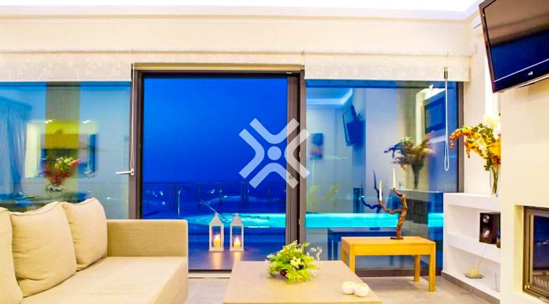 Luxury Villas at Syvota Ionio Greece, Syvota Villas Greece 22