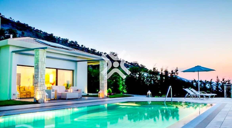 Luxury Villas at Syvota Ionio Greece, Syvota Villas Greece 25