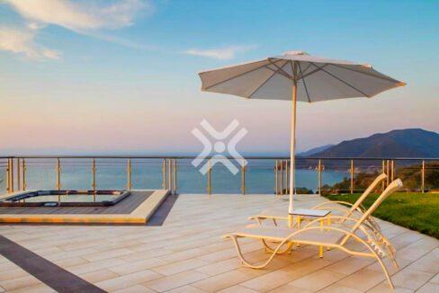 Luxury Villas at Syvota Ionio Greece, Syvota Villas Greece 26