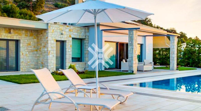 Luxury Villas at Syvota Ionio Greece, Syvota Villas Greece 27