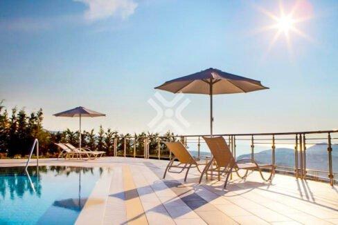 Luxury Villas at Syvota Ionio Greece, Syvota Villas Greece 29