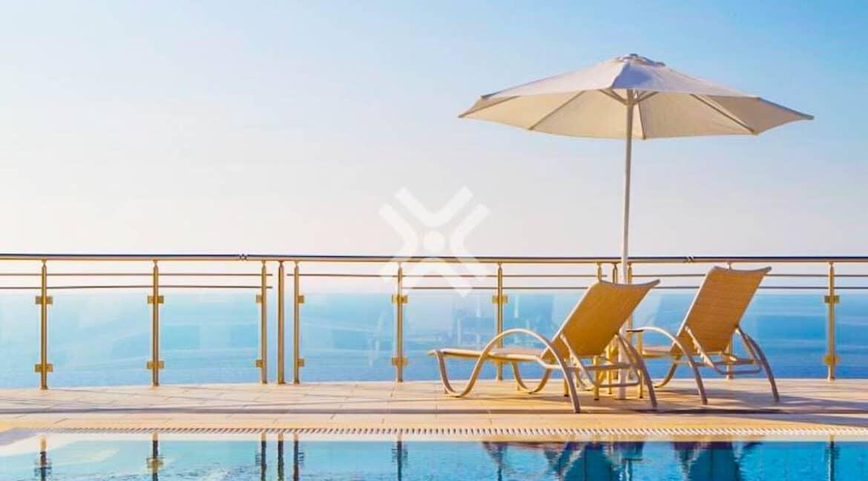 Luxury Villas at Syvota Ionio Greece, Syvota Villas Greece 32