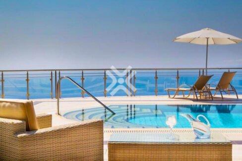 Luxury Villas at Syvota Ionio Greece, Syvota Villas Greece 33