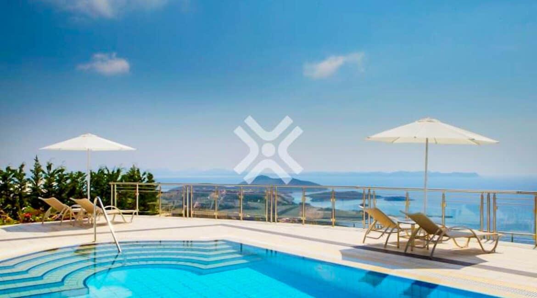 Luxury Villas at Syvota Ionio Greece, Syvota Villas Greece 34