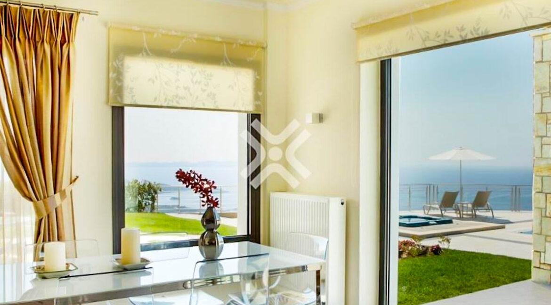 Luxury Villas at Syvota Ionio Greece, Syvota Villas Greece 36