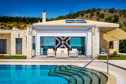 Luxury Villas at Syvota Ionio Greece, Syvota Villas Greece 37