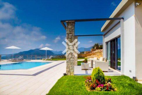 Luxury Villas at Syvota Ionio Greece, Syvota Villas Greece 38