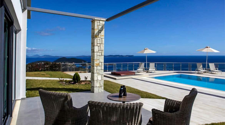 Luxury Villas at Syvota Ionio Greece, Syvota Villas Greece 4